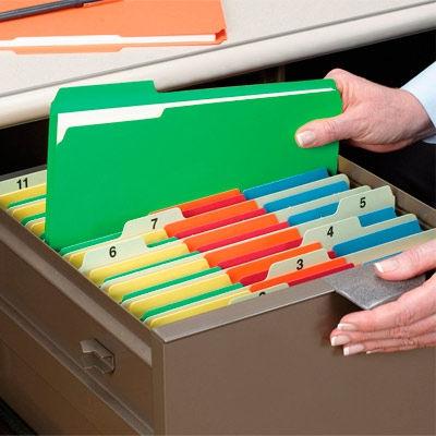 Шкафы файловые (картотеки)
