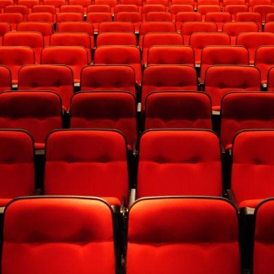 Кресла для театров и кинотеатров