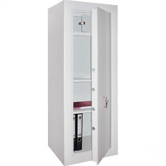Сейф мебельный КС 130Т-4