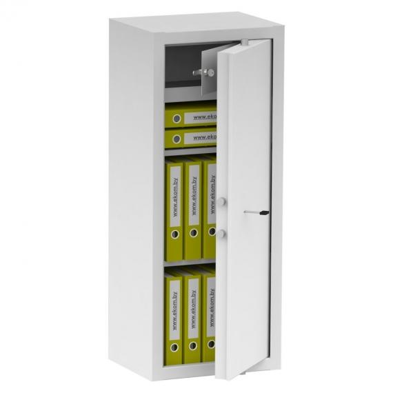 Шкаф металлический МШ 110Т