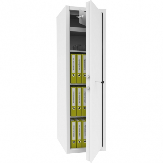 Шкаф металлический МШ 150Т