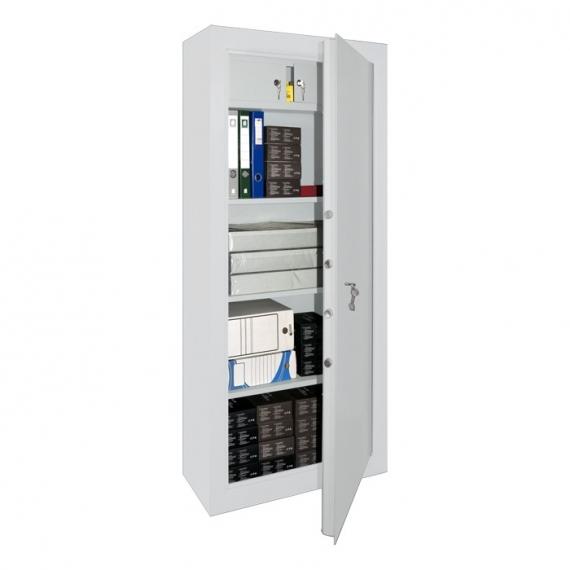 Металлический шкаф МШ 160Т-4