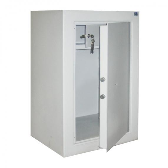 Металлический шкаф сейфового типа МШ 70Т-4