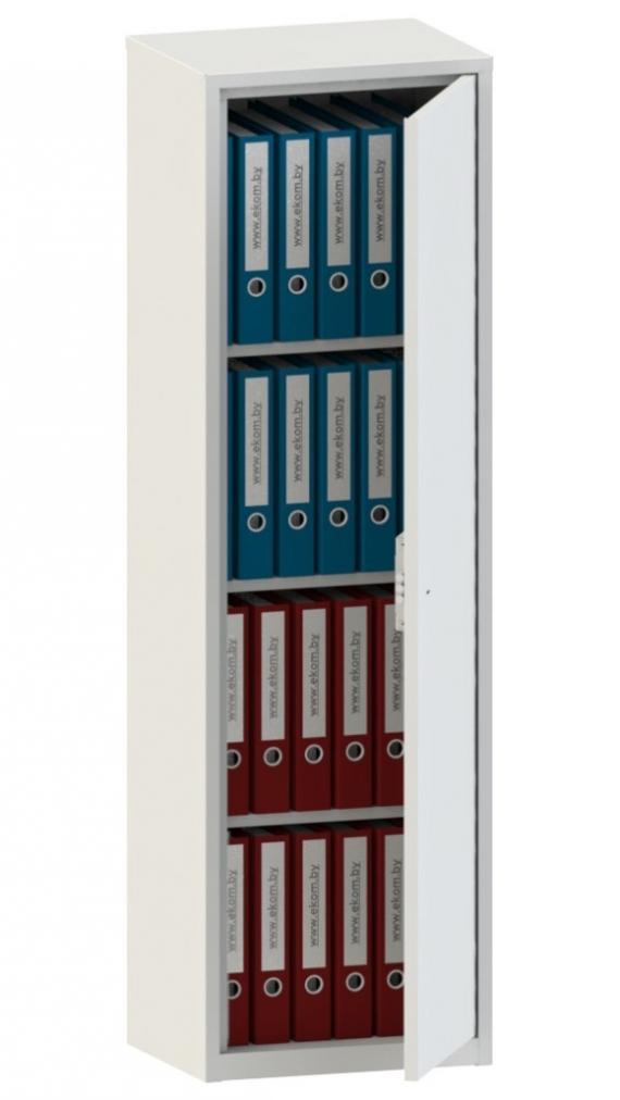 Шкаф металлический МШЛ 150