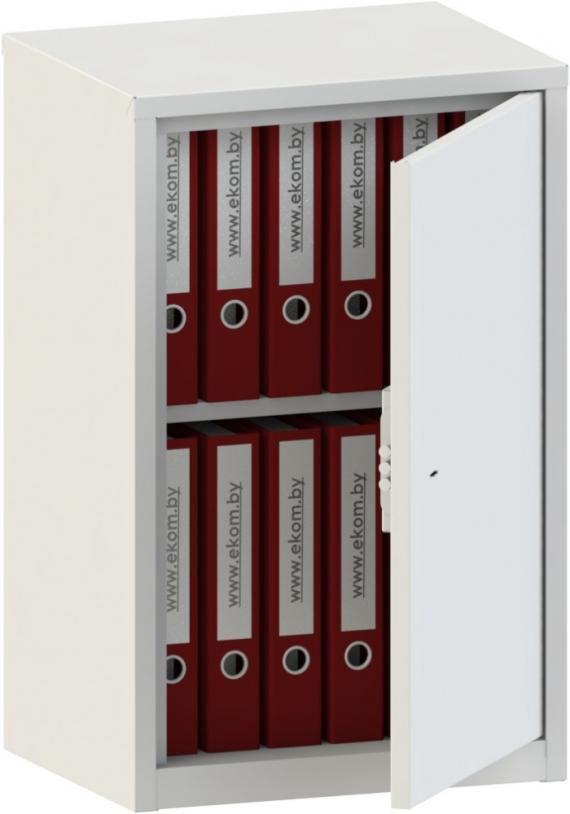Шкаф офисный металлический МШЛ 70