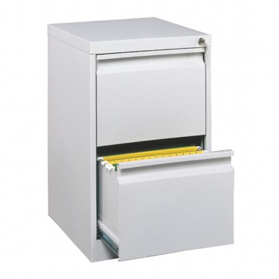 Картотечный шкаф ТК 2Ф