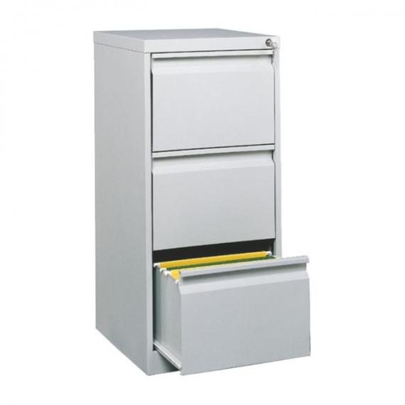Картотечный шкаф ТК 3Ф