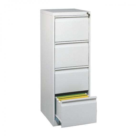 Картотечный шкаф ТК 4Ф