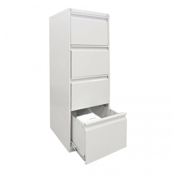 Картотечный шкаф ТК 4Т/2А4