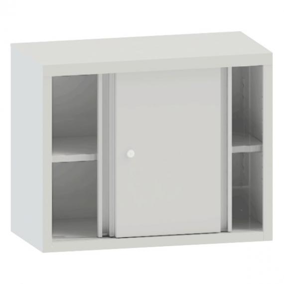 Шкаф металлический АБШ 2К