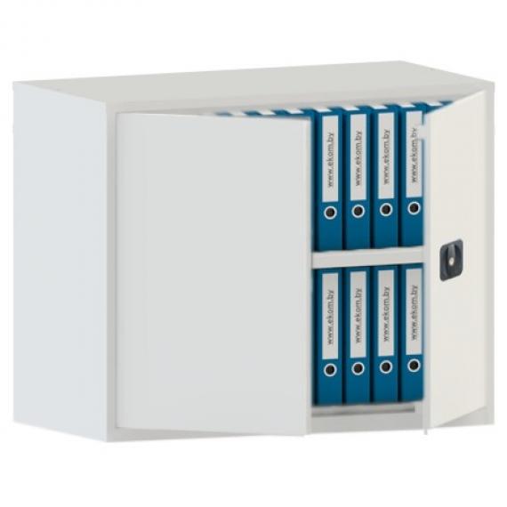 Металлический архивный шкаф АБШ 2/400