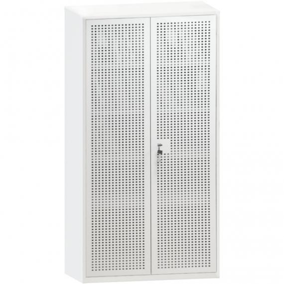 Металлический архивный шкаф БШС 2