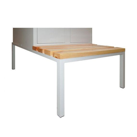 Скамейка для одежного шкафа СГ модель 4