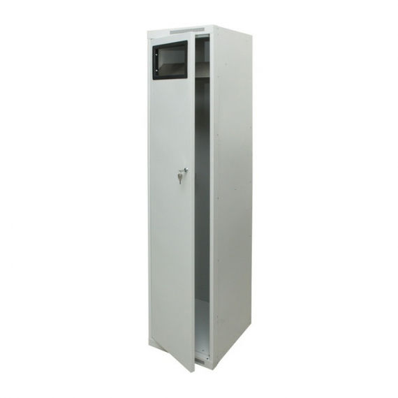 Бельевой шкаф металлический ШБГ-1