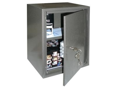 Сейф мебельный МС 30