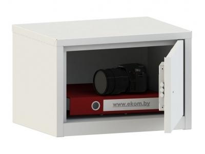 Шкаф офисный металлический МШЛ 30