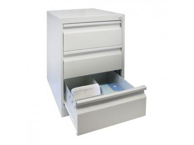 Картотечный шкаф ТК 3 (А5/А6)