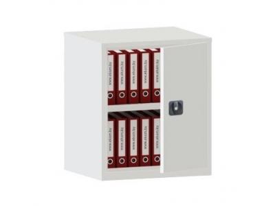 Металлический архивный шкаф АБШ 400/1