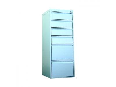 Шкаф файловый ШФ-2А4В