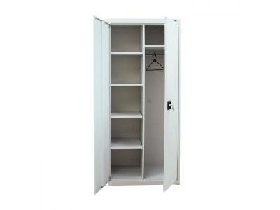 Шкаф гардеробный офисный ШМР-20 ог