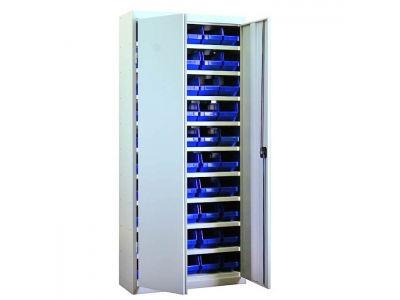 Шкаф инструментальный для контейнеров ЯШМ-14